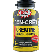 CON-CRET-Capsules-750mg-72ct-Bonus-Size | Muscleintensity.com