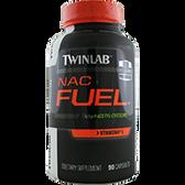 Twinlab-NAC-Fuel-(N-Acetyl-Cysteine)-90-ct | Muscleintensity.com