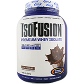 Gaspari-IsoFusion-Milk-Chocolate-3-lb | Muscleintensity.com