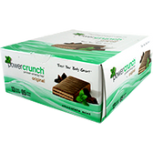 BioNutritional-Power-Crunch-Bar-Chocolate-Mint-12-ct | Muscleintensity.com