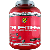 BSN-True-Mass-Chocolate-Peanut-Butter-5-75-lb | Muscleintensity.com