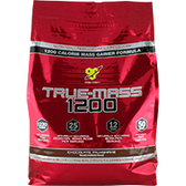 BSN-True-Mass-1200-Chocolate-10lb | Muscleintensity.com