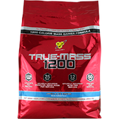BSN-True-Mass-1200-Vanilla-10lb | Muscleintensity.com