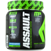 MusclePharm-Assault-Blue-Raspberry-30-sv | Muscleintensity.com