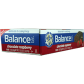 Balance-Bar-Choc-Raspberry-15ct | Muscleintensity.com