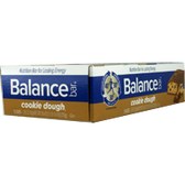 Balance-Bar-Cookie-Dough-15ct | Muscleintensity.com