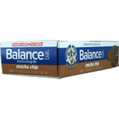Balance-Bar-Mocha-Chip-15ct | Muscleintensity.com