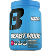 Beast-Sports-Nutrition-Beast-Mode-Pink-Lemonade-650-g | Muscleintensity.com