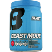 Beast-Sports-Nutrition-Beast-Mode-Beast-Punch-650-g | Muscleintensity.com