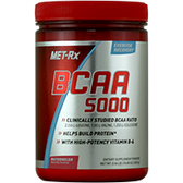 Met-Rx-BCAA-5000-Powder-Watermelon-300-g | Muscleintensity.com
