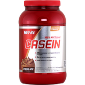 Met-Rx-100%-Casein-Chocolate-2-lbs | Muscleintensity.com