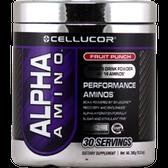 Cellucor-Alpha-Amino-Fruit-Punch-30sv | Muscleintensity.com