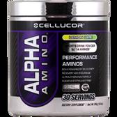 Cellucor-Alpha-Amino-Lemon-Lime-30sv | Muscleintensity.com