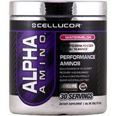 Cellucor-Alpha-Amino-Watermelon-30sv | Muscleintensity.com