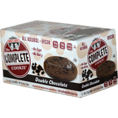 Lenny&Larry's-The-Complete-Cookie-Double-Chocolate-Chip-Cookie-1 | Muscleintensity.com