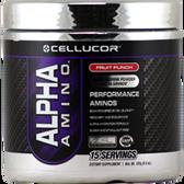 Cellucor-Alpha-Amino-Fruit-Punch-15sv | Muscleintensity.com