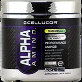 Cellucor-Alpha-Amino-Lemon-Lime-15sv | Muscleintensity.com