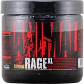 Universal-Animal-Rage-XL-Lemon-Slayed-146g | Muscleintensity.com