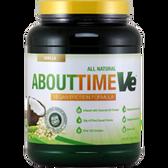 About-Time-Vegan-Protein-Vanilla-2lb | Muscleintensity.com