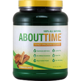 About-Time-Whey-Protein-Isolate-Cinnamon-Swirl-2lb | Muscleintensity.com