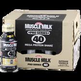 CytoSport-RTD-Muscle-Milk-Pro-40-Series-Intense-Vanilla-14-oz-12 | Muscleintensity.com