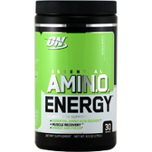 Optimum-Amino-Energy-Green-Apple-270-g-30-svg | Muscleintensity.com