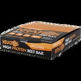 Kratos-Foods-High-Protein-Beef-Bars-Original-12-ct | Muscleintensity.com