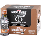 CytoSport--RTD-Muscle-Milk-Pro-40-Series-Knockout-Chocolate-14-o | Muscleintensity.com