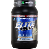 Dymatize Nutrition Elite Casein Cookies N Cream 2.18 lbs