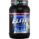 Dymatize Nutrition Elite Casein Smooth Vanilla 2.18 lbs