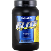 Dymatize Nutrition Elite Egg Vanilla 2.02 lbs | Muscleintensity.com