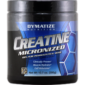 Dymatize Nutrition Creatine 300 g | Muscleintensity.com