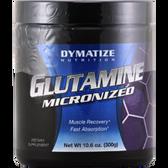 Dymatize Nutrition Glutamine 300 g | Muscleintensity.com