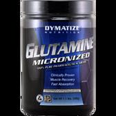 Dymatize Nutrition Glutamine 500 g | Muscleintensity.com