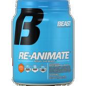 Beast Sports Nutrition Reanimate Orange Creamsicle 30 svg | Muscleintensity.com