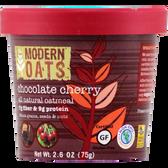 Modern Oats Chocolate Cherry Oatmeal 12 ct | Muscleintensity.com