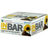 INBalance INBar Chocolate Butter Crunch Bars 12 ct | Muscleintensity.com