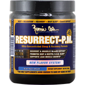 Ronnie Coleman Signature Series Resurrect-PM Blue Razz Dream 25  | Muscleintensity.com
