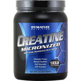 Dymatize Nutrition Creatine 1000 g | Muscleintensity.com