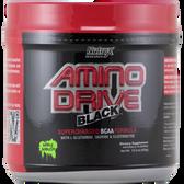 Nutrex Amino Drive Black Apple Ambush 30 svg   Muscleintensity.com