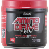 Nutrex Amino Drive Black Sucker Punch 30 svg | Muscleintensity.com