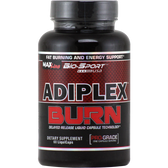 Bio-Sport USA Adiplex Burn 60 ct | Muscleintensity.com