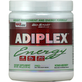Bio-Sport USA Adiplex Energy Kiwi Berry 30 svg | Muscleintensity.com