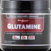 Bio-Sport USA Glutamine Powder 300 g 60 svg | Muscleintensity.com