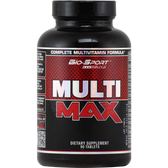 Bio-Sport USA Multi Men Max 90 ct | Muscleintensity.com