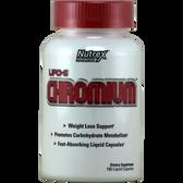 Nutrex Chromium 100 ct   Muscleintensity.com