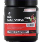 Betancourt Glutamine Plus Strawberry Kiwi 30 svg | Muscleintensity.com