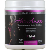 NLA for Her Her Aminos - BCAA's Watermelon 30 svg | Muscleintensity.com