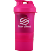 SmartShake V2 Neon Pink Shaker600 mL 20 oz | Muscleintensity.com