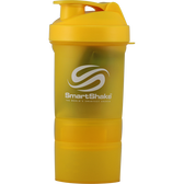 SmartShake V2 Neon Yellow Shaker 600 mL 20 oz | Muscleintensity.com